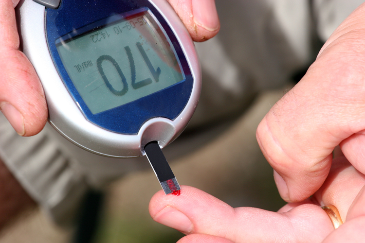 What are alternative treatments for diabetes?